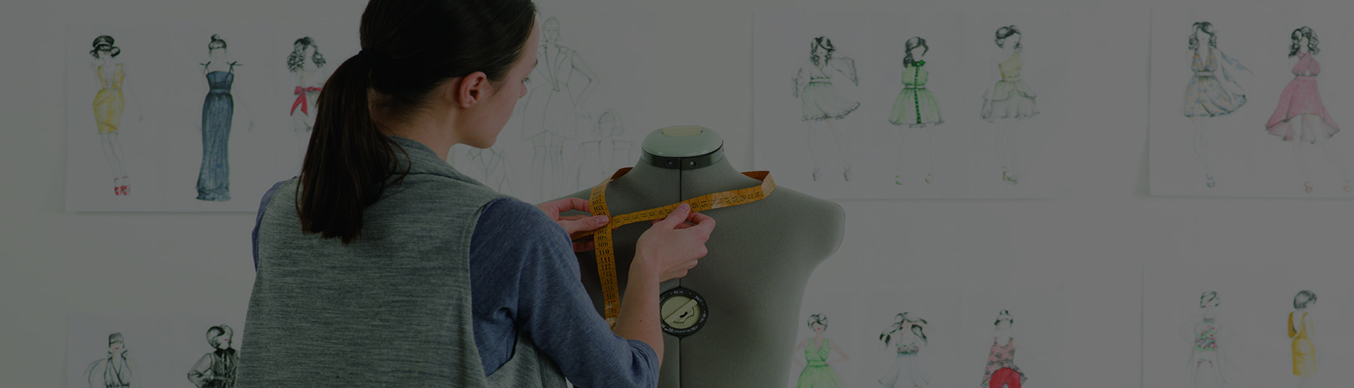 FASHION DESIGN COURSE (Certificate Training)