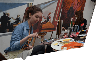 ART CERTIFICATE  PROGRAM